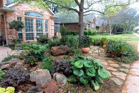Xeriscaping No Longer Prohibited By Homeowners